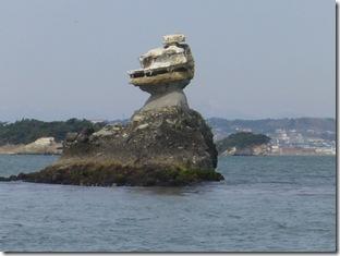 松島仁王島