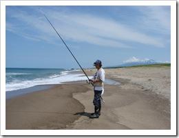 キス釣り2008.6.22 (21)