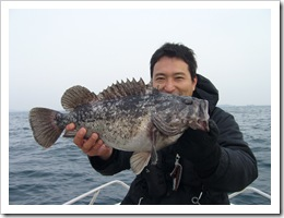 2009.3.22 クロソイ