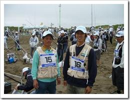 2009ジャパンカップ