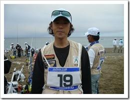 SHIMANO JAPANCUP 2009