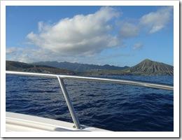 ハワイオアフ島